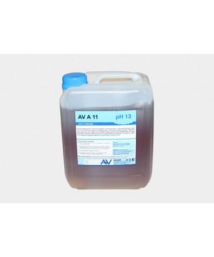 Очиститель кухонного оборудования от жира AV A 11 (концентрат)
