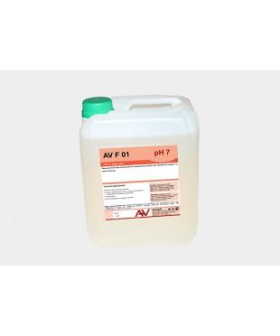 Пена для мытья рук для использования в диспенсерах AV F 01
