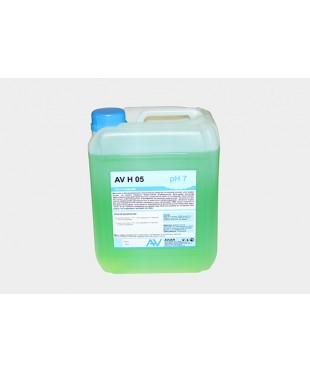Очиститель сильных загрязнений AV Н 05