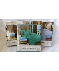 Комплект постельного белья (двуспальный)