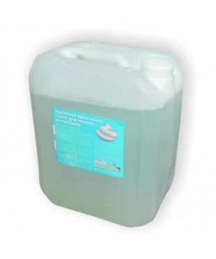 Туалетное крем-мыло (пена) для пенных диспенсеров