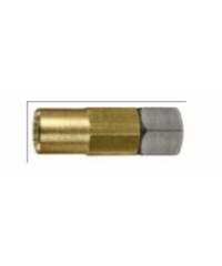 Вращ. соединения ST-301, 350bar, нерж.сталь/латунь, 1/4внут-M22х