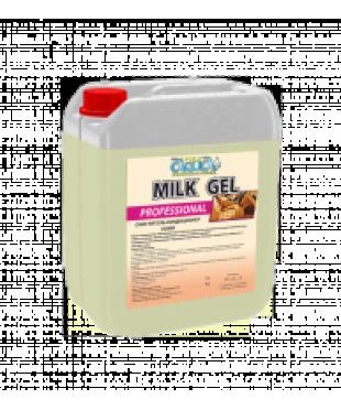 Очиститель-кондиционер кожи «Milk Gel»