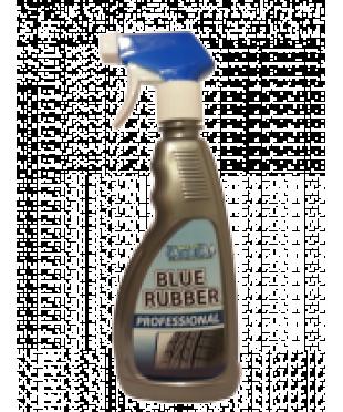 Полироль для шин «Blue Rubber»