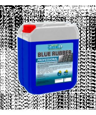 Полироль для шин « Blue Rubber»