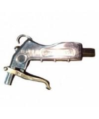 Пистолет в сборе