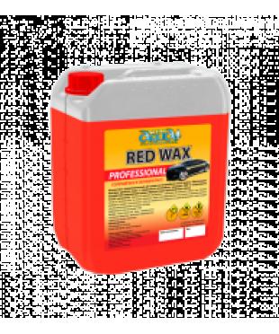 Горячий воск «Red Wax»
