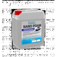 Автошампунь для ручной мойки «NANO FOAM»