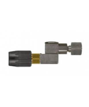 Форсункодержатель вращающийся для копья М18внут - 1,5внут (для д