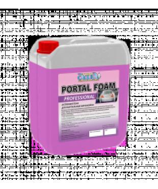 Активная пена «Portal Foam»