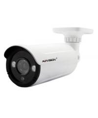 Цветная цилиндрическая IP-камера Aevision  2МP 1080P
