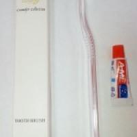 Зубной набор COSMOFOR